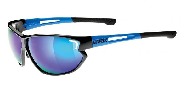 Uvex Sportstyle 810 Sunglasses