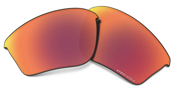 Oakley Half Jacket 2.0 Prizm Replacement Lens