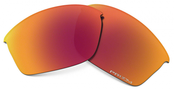 Oakley Flak Jacket Prizm Replacement Lens