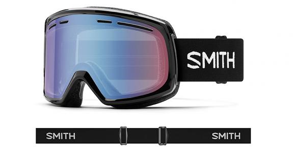 Smith Range Goggles- 2018