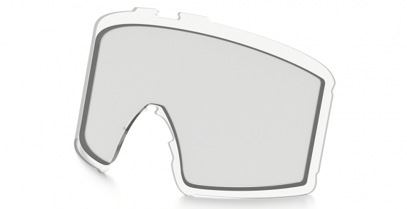 Oakley Line Miner Replacement Lens - Clear