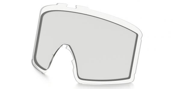 Oakley Line Miner L Clear Lens