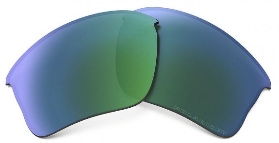 Oakley Flak Jacket XLJ Replacement Lens