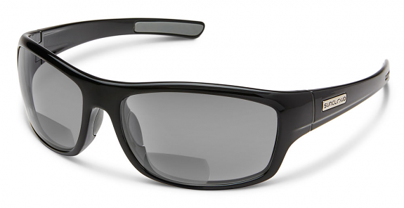 Suncloud Cover Readers Sunglasses - Bi Focal