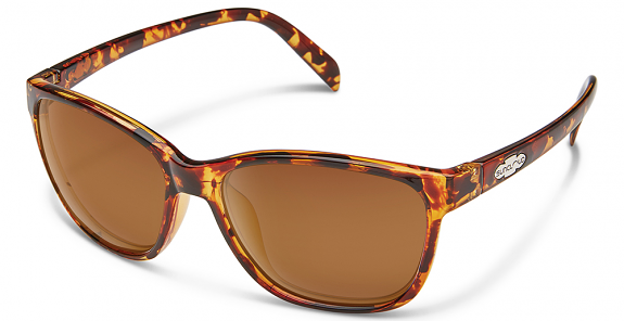 Suncloud Dawson Sunglasses - Polarized