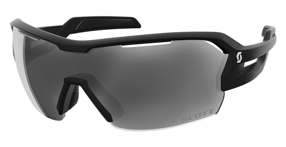Scott Spur Performance Sunglasses w Interchangeable Lens