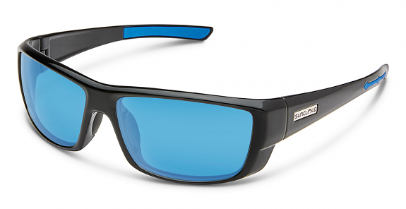 Suncloud Lock Sunglasses - Polarized