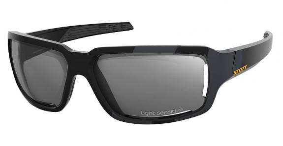Scott Obsess LS Photochromic Sunglasses