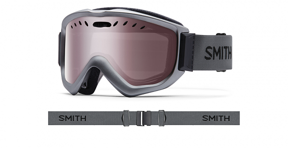 Smith Knowledge OTG Goggle - 2019