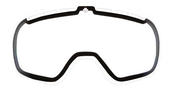 Spy Marshall Clear Lens