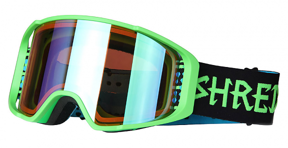 Shred Simplify Goggle