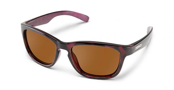 Suncloud Cinco Sunglasses