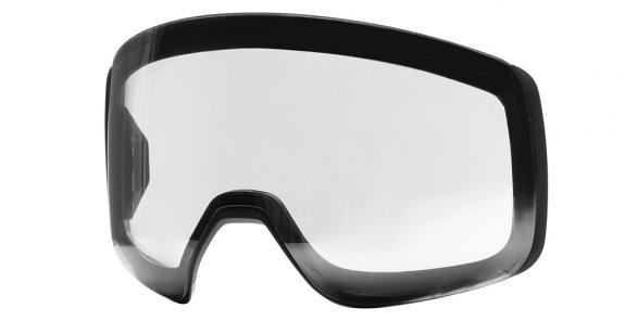 Smith 4D Mag Clear Lens