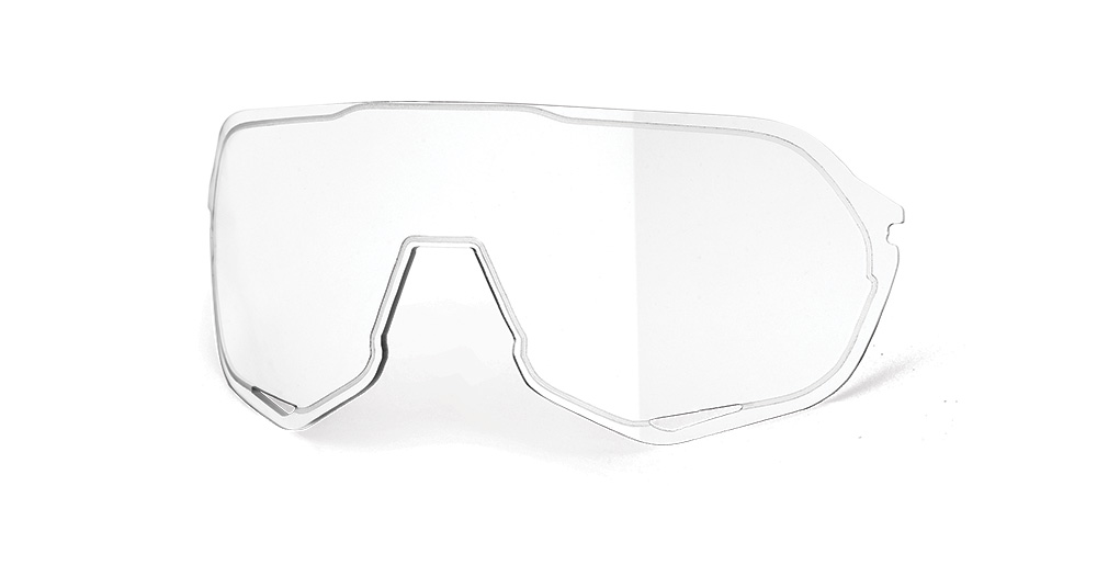 Smoke 100/% Replacement Lens for S2 Sunglasses