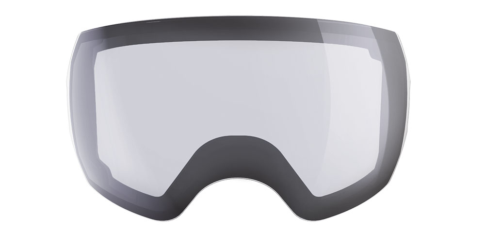 Abom Heet Replacement Lens