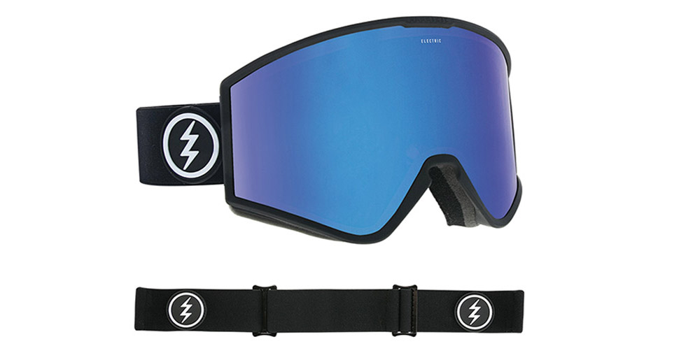 Electric Kleveland Asian Fit Goggle