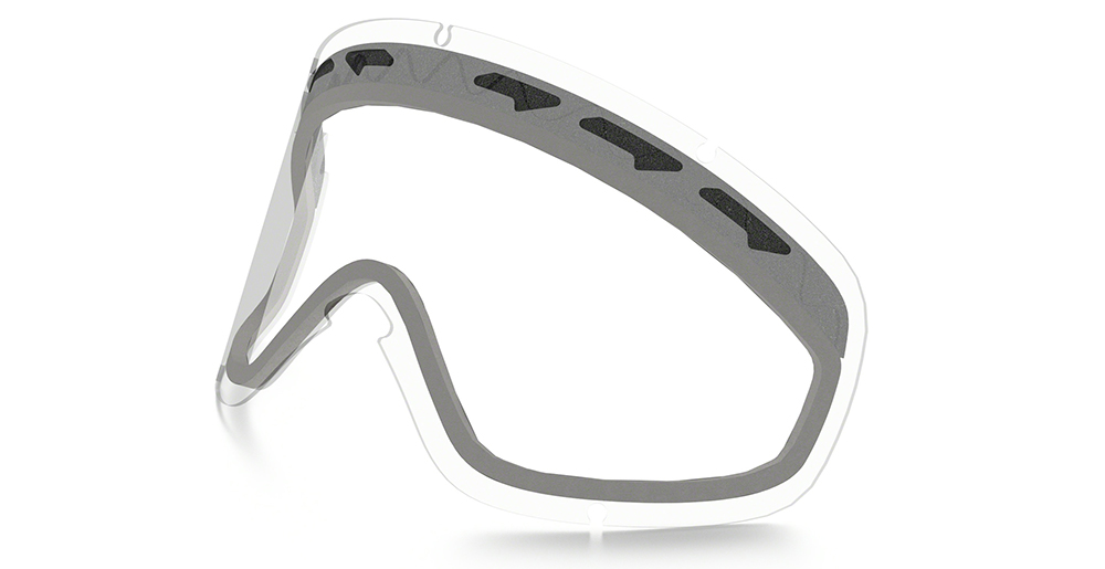 Oakley O Frame 2.0 XS Replacement Lens