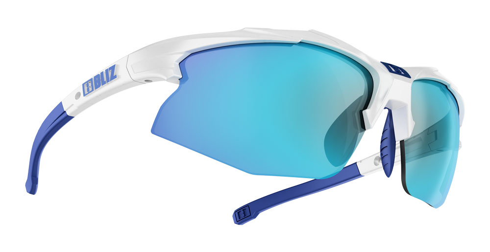 Bliz Hybrid Small Face Sunglasses