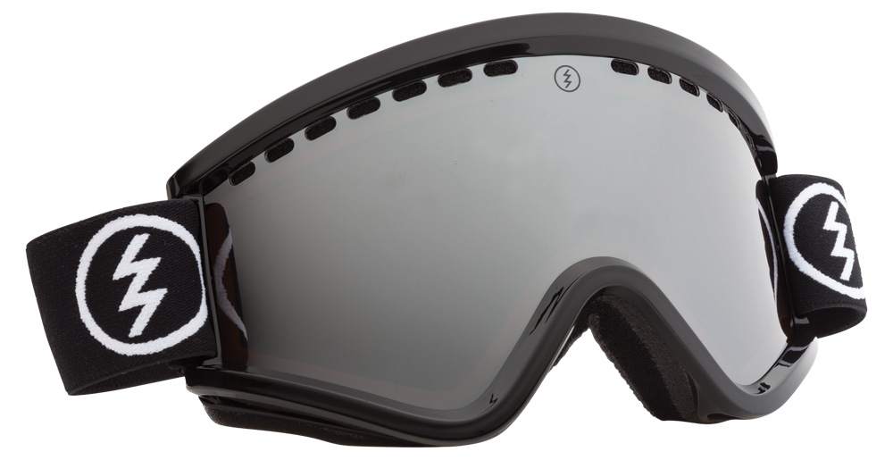 electronic ski goggles  ELECTRIC Visual 2014 EGV Ski Goggle or Snowboard Goggles w FREE ...