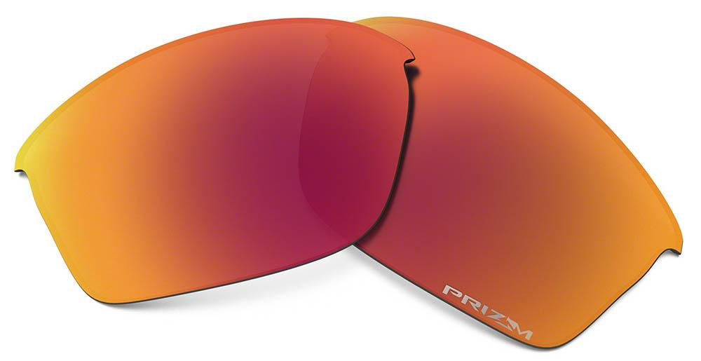 fd9ab164faf Oakley Flak Jacket Prizm Replacement Lens