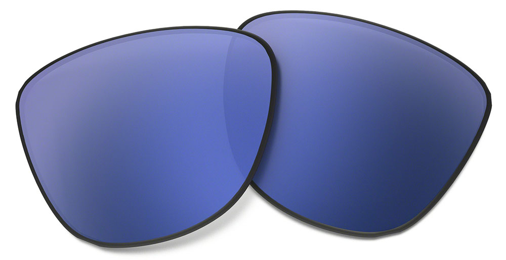 38fe444bd1 Oakley Frogskins Replacement Lens