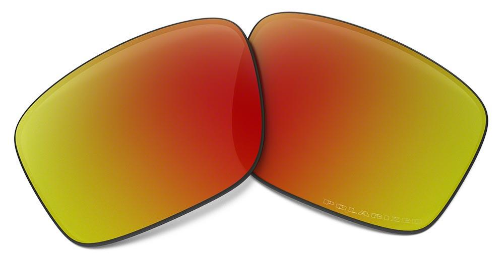 oakley mainlink lenses