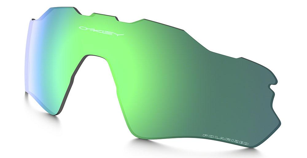 oakley radar path lenses
