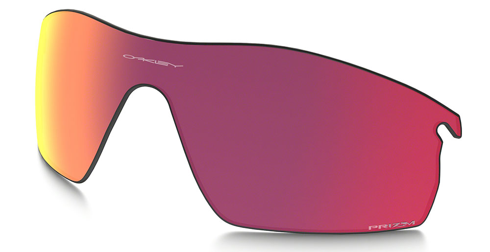 Oakley Replacement Lens Radarlock Pitch - prizm road LHLiw