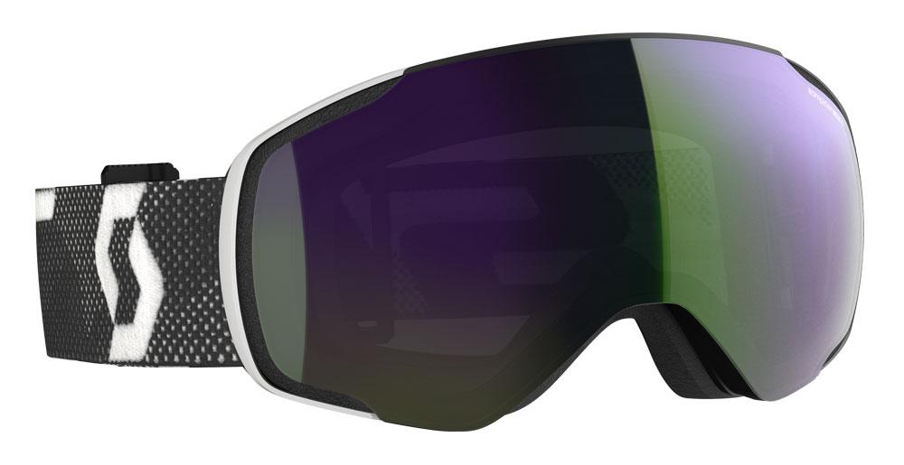 Details about  /Scott Vapor Amplifier Goggles