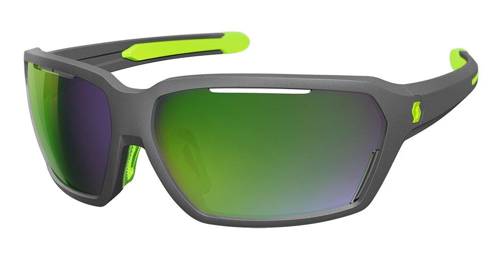 Scott Vector Long-Sleeve Sunglasses O7ZKq
