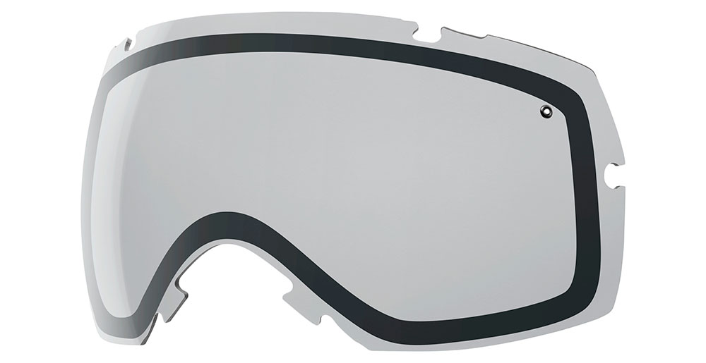 b2d1208e22bb7 Smith I OX Clear Replacement Lens