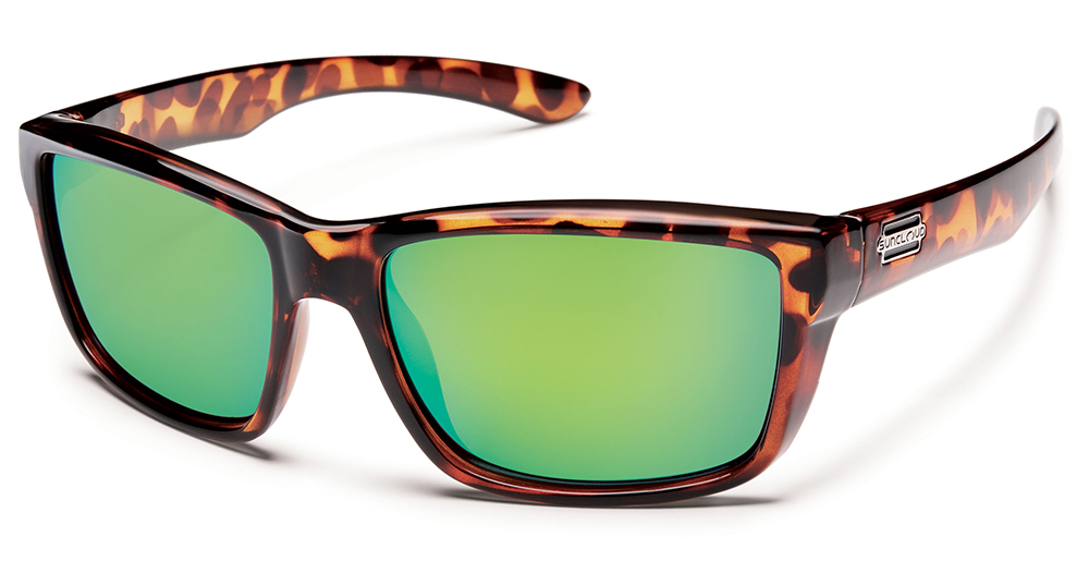 5d8b213afb Suncloud Mayor Polarized Sunglasses w FREE n FAST Shipping