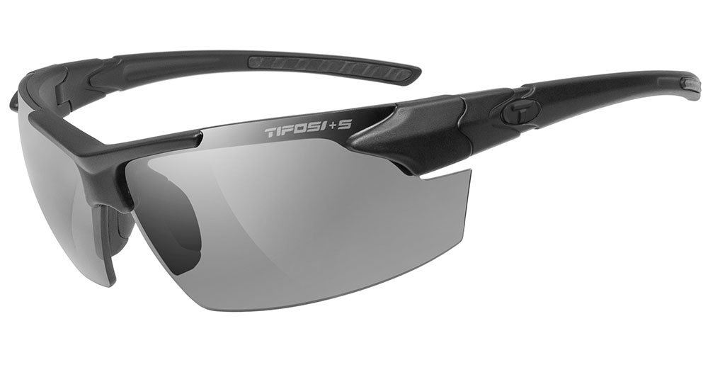 Tifosi Optics Tifosi Jet FC Single Lens Sunglasses - Matte Gunmetal