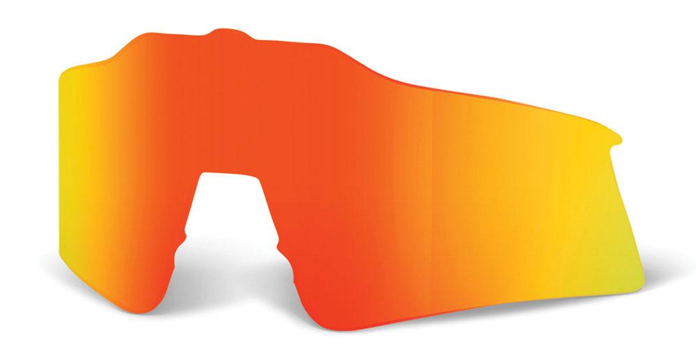 100% Speedcraft XS Replacement Lens