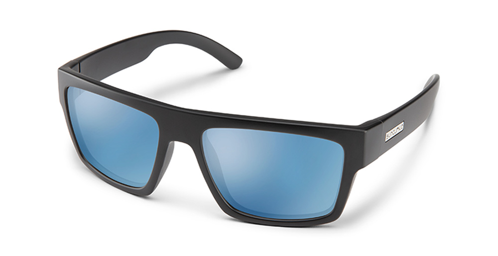 Suncloud Flatline Sunglasses
