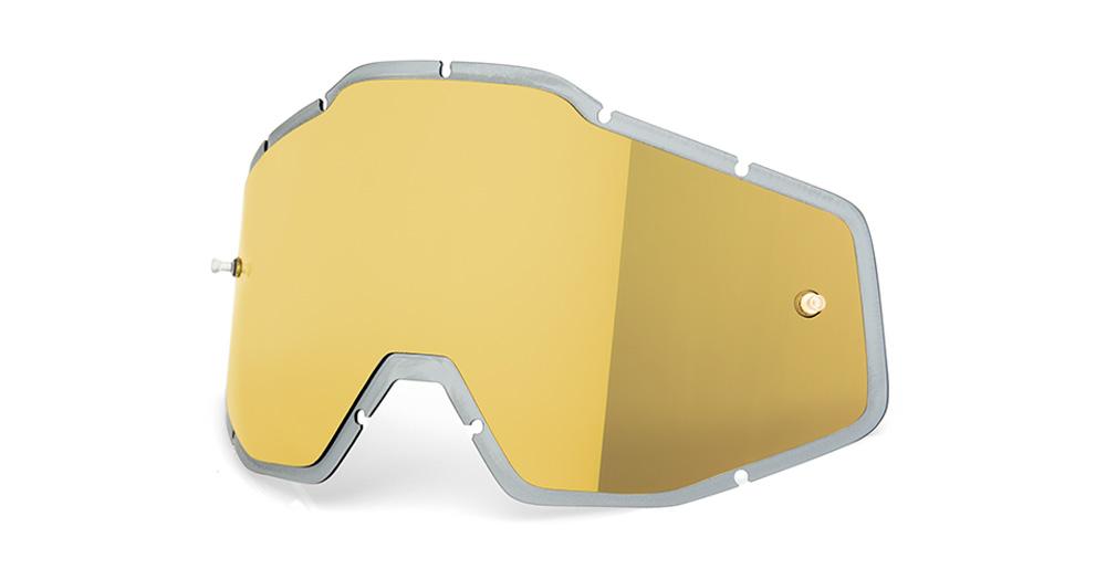 100% Racecraft / 100% Accuri / 100% Strata Replacement Lens