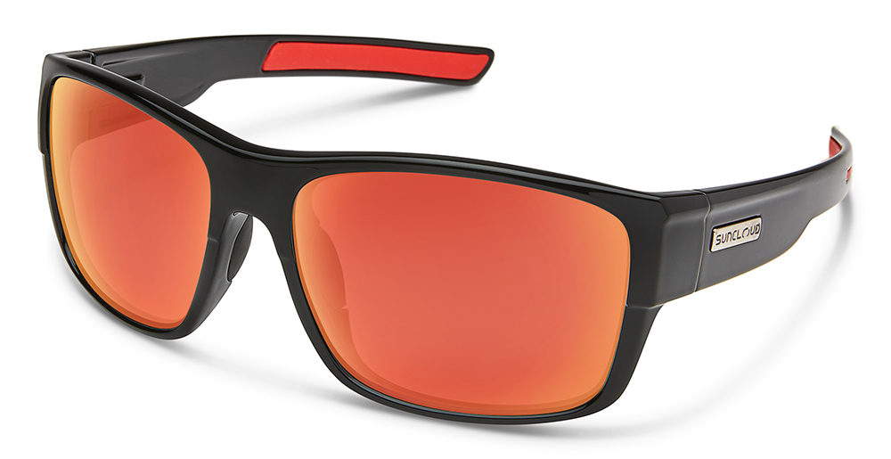 Suncloud Range Sunglasses Polarized