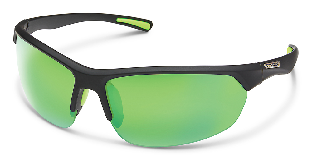 Suncloud Slice Sunglasses - Polarized