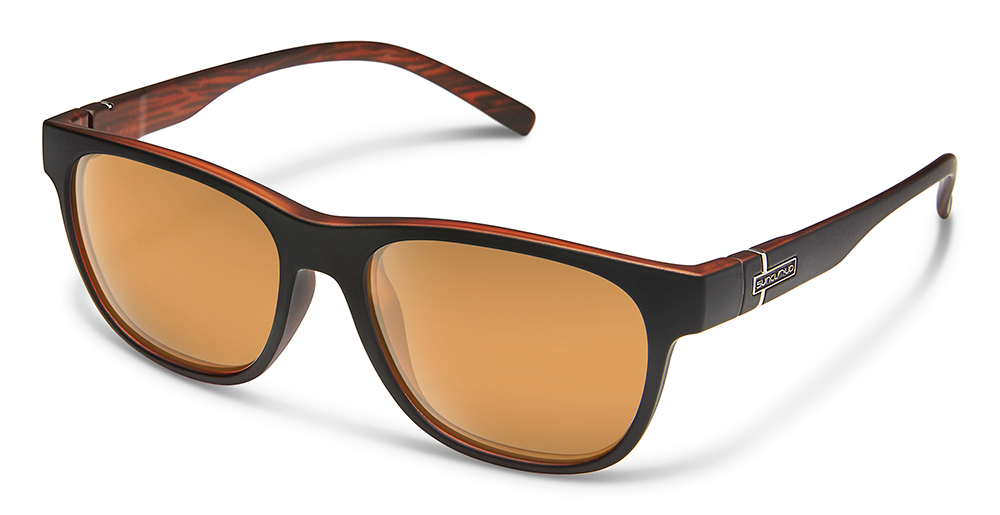 Suncloud Scene Sunglasses - Polarized