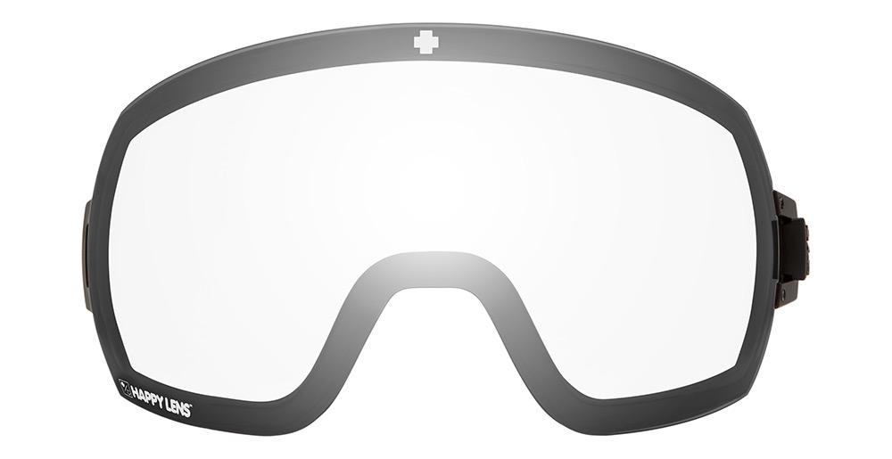 Spy Legacy Clear Lens