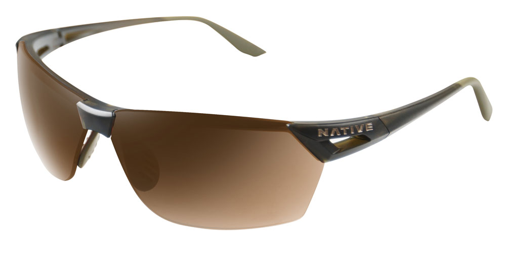 Native Vigor AF Sunglasses