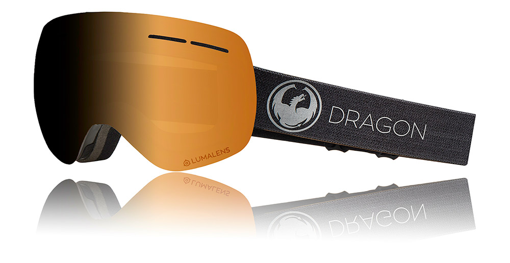 Dragon X1S Goggle Photochromic - 2019