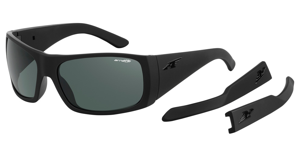Arnette Change Up Sunglasses- Arnette Aces Collection