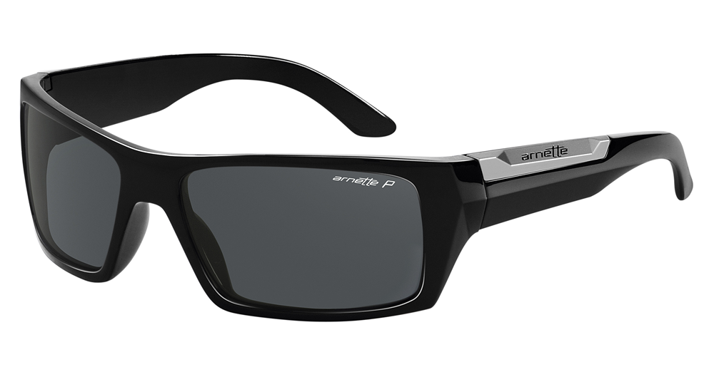 Arnette Roboto Polarized Sunglasses