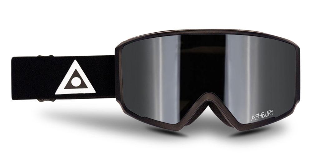 Ashbury Arrow Asian Fit Goggle