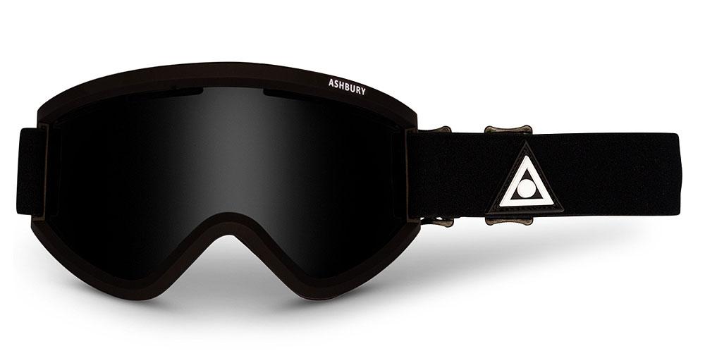 Ashbury Blackbird Goggle