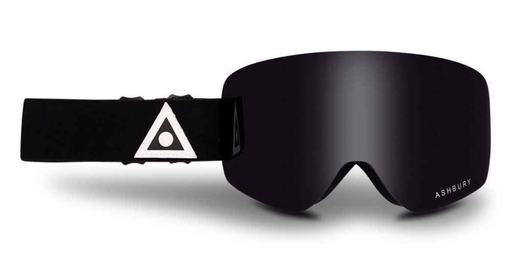 Ashbury Sonic Asian Fit Goggle
