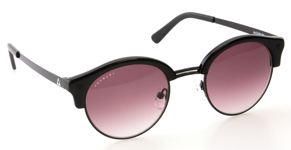 Ashbury Stockton Sunglasses w Carl Zeiss Lens