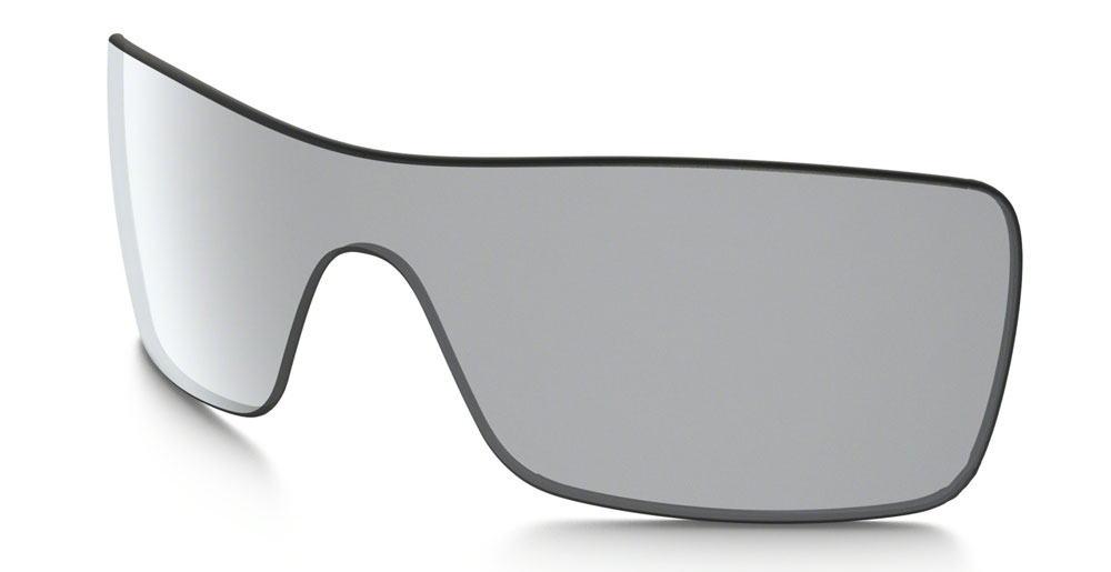 Oakley Batwolf Replacement Lens