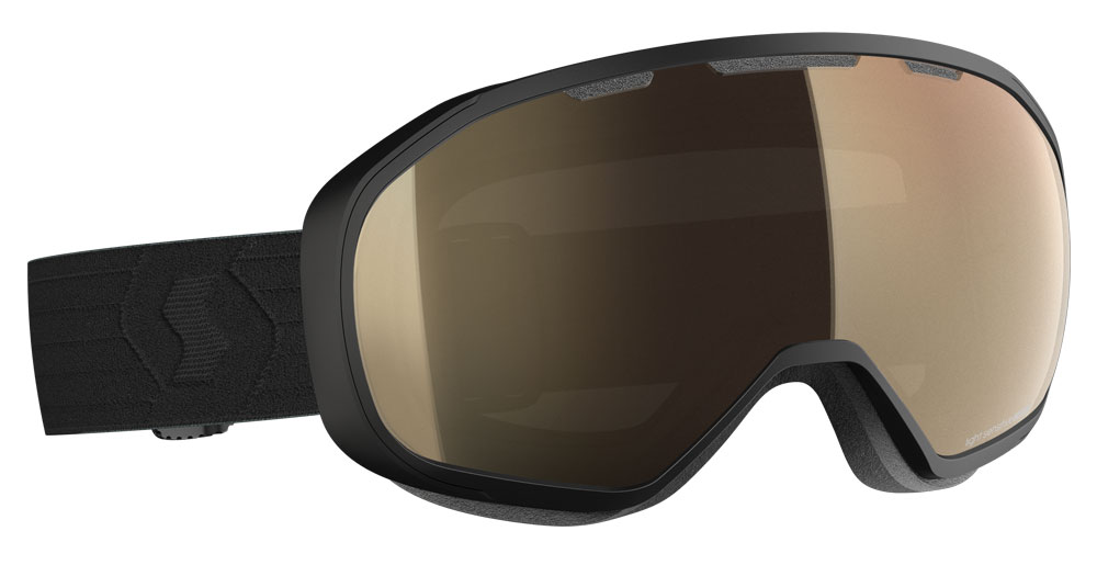 Scott Fix LS Goggle - Photochromic